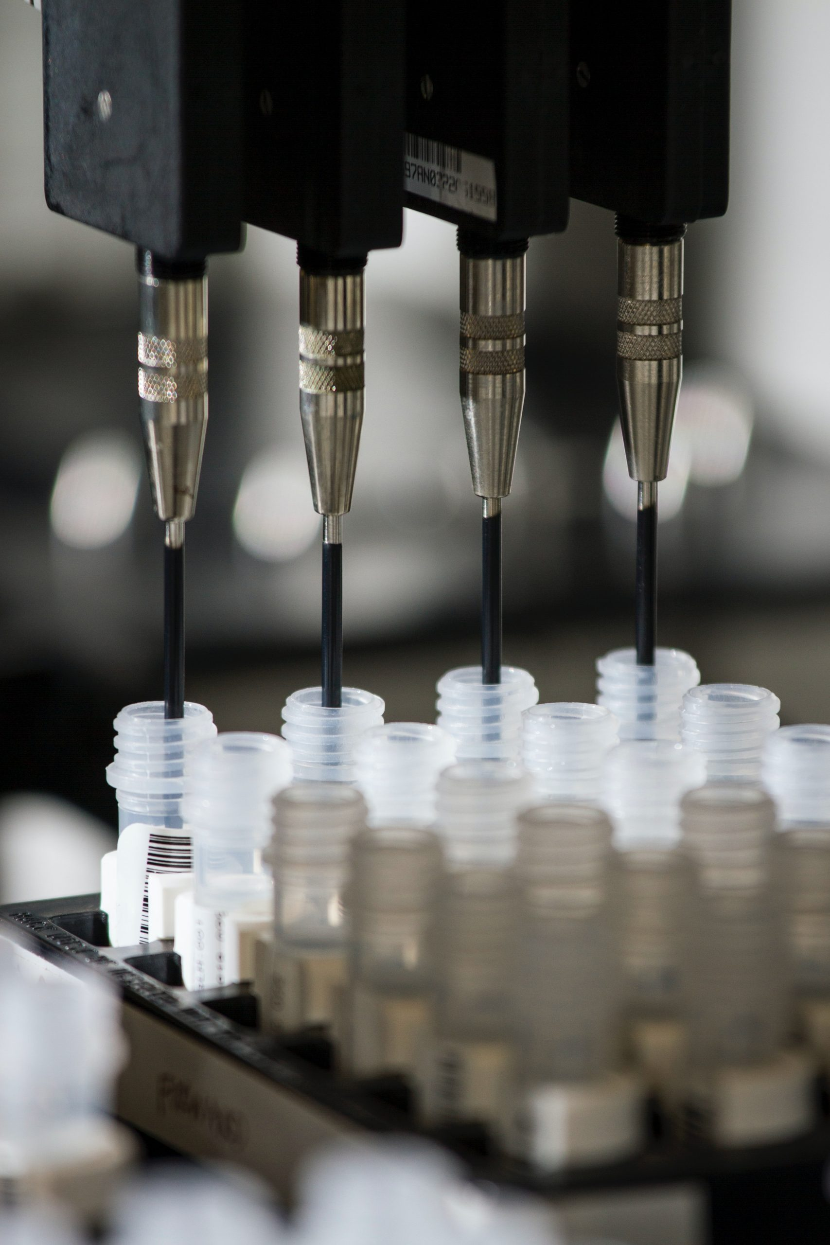 Quality management for the needs of medical device industry